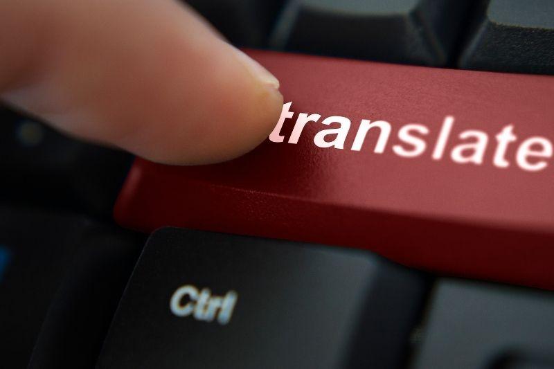 חשיבות תרגום אתרי אינטרנט אצל חברה מקצועית